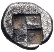 Obol (Uncertain Ionian mint) – revers