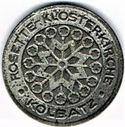 10 pfennig - Greifenhagen – revers
