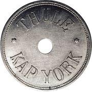 10 Kroner (Thule-Kap York) – avers