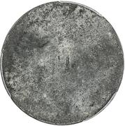 10 Øre (Ivigtut Cryolite Mining) – revers