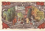 30 Pfennig (Groß-Flottbek) – revers