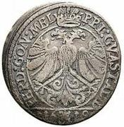 1 lira - Ferrante II – avers