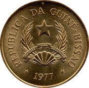 2½ pesos (FAO) – avers