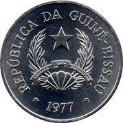 50 centavos (FAO) – avers