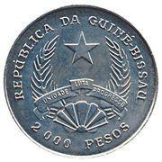2000 Pesos (Nuno Tristão) – avers