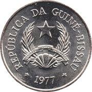 5 pesos (FAO) -  avers