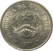 5 pesos (FAO) – avers