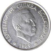 50 pesetas – avers