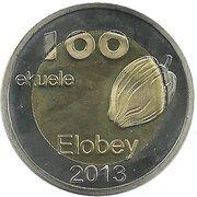 100 Ekueles – avers