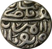 ½ Tanka - Nasir al-din Mahmud shah III – avers