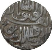 1 Tanka - Nasir al-din Mahmud Shah III (Ahmadabad mint) – avers