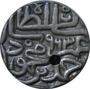 Tanka - Ghiyath al-Din Ahmad Shah III (Ahmadabad mint) – revers