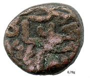 3/4 Falus Nasir al-din Mahmud Shah I (862-917) – avers