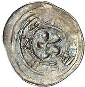 1 Pfennig – avers
