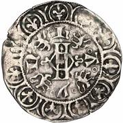 Gros Guillaume II – avers