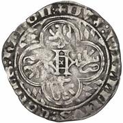 Plaque aux Evangélistes  Guillaume III De Bavière – avers