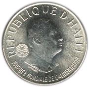 50 centimes (FAO) – avers