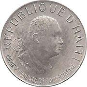10 centimes (FAO) – avers