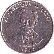 20 centimes -  avers