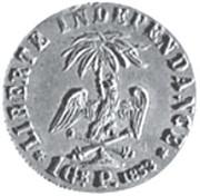 1 gourde - Faustin I (Essai) – revers