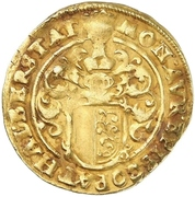 1 Goldgulden -  avers