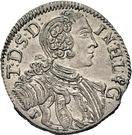 5 soldi - Thomas III – avers