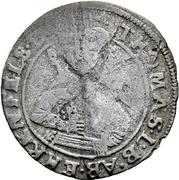 12 kreuzer - Thomas I – avers