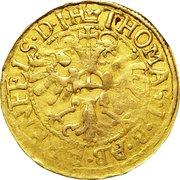1 goldgulden - Thomas I – avers