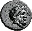 Chalkon (Halos) – avers