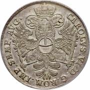 32 Schilling - Karl VI – revers