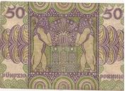 50 Pfennig (Hamburg) – revers