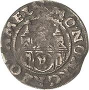 1/24 thaler Maximilian II. – avers