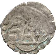 1 Pfennig - Philipp V. (Schüsselpfennig) -  avers