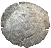1 Pfennig - Philipp V. (Schüsselpfennig) -  revers