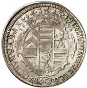 1 gulden - Philipp Reinhard – revers