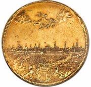 10 ducats Philipp Reinhard – revers