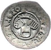 1 Pfennig - Philipp Ludwig II. – avers