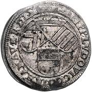 12 Kreuzer - Philipp Ludwig II. – avers
