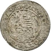 3 Kreuzer - Philipp Ludwig II. – avers