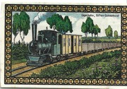 75 Pfennig (Lichtenhorst - Kriegs Gefangenen Lager) – revers