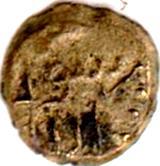 Mahallak - Ahmad II – avers