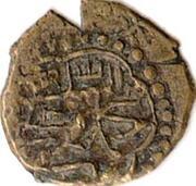 Mahallak - Muhammad II – avers