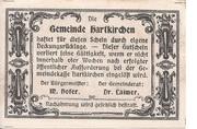 75 Heller (Hartkirchen) -  revers