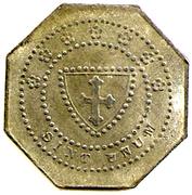 5 - (Patronage Saint Thomas d' Aquin) - Le Havre [76] – avers