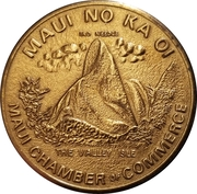 Maui Chamber of Commerce – avers