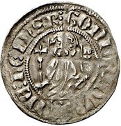 1 Sterling - Gottfried III. von Dalenbrok – avers