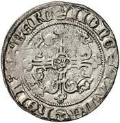 1 Doppelschilling - Gottfried III. von Dalenbrok – revers