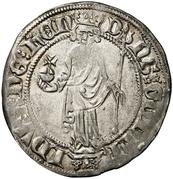 1 Doppelschilling - Gottfried III. von Dalenbrok – avers