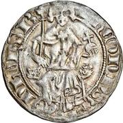 1 Gros - Dietrich III. – avers