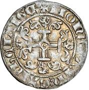 1 Gros - Dietrich III. – revers